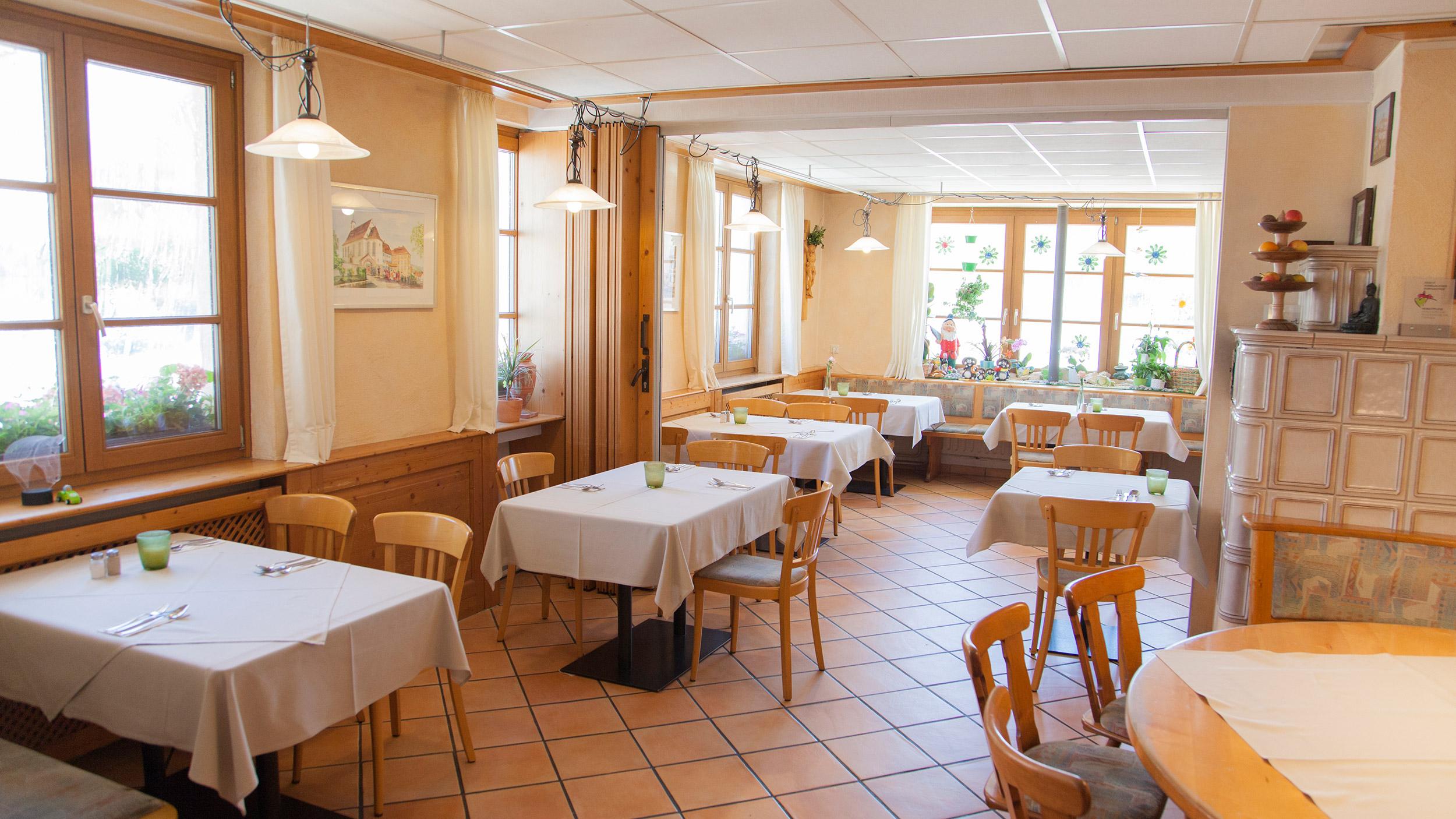 Hochzeit im Gasthof Rössle in Rangendingen