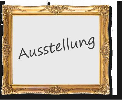 Künstler Ausstellung im Gasthof Rössle in Rangendingen