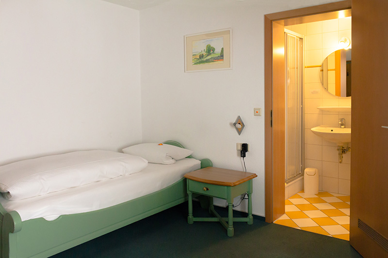 Übernachtung im Gasthof Rössle in Rangendingen