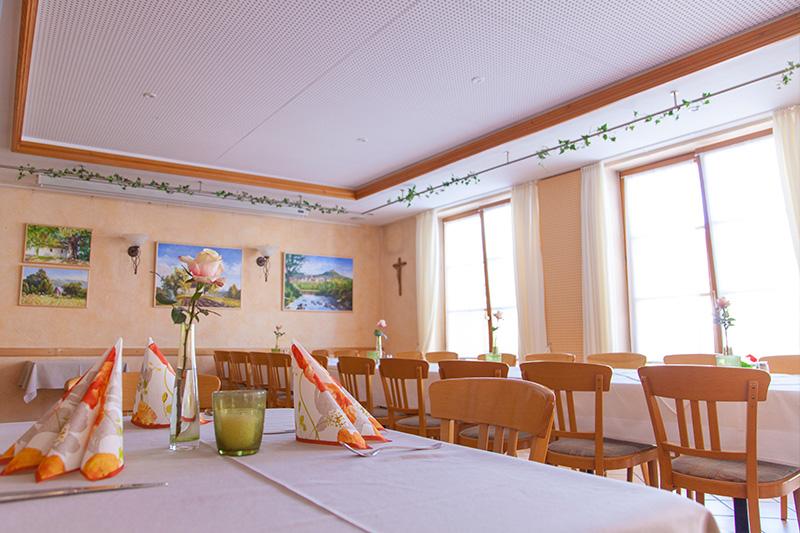 Ausstellung im Gasthof Rössle in Rangendingen